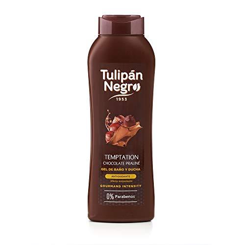 Tulipán Negro Gel de baño Chocolate 720 ml