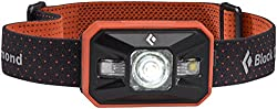 black diamond headlamp for night time paddle boarding