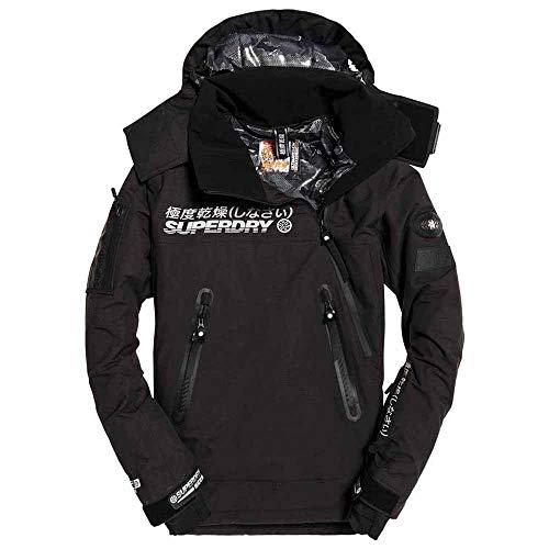 Superdry Mountain Skijacke Herren