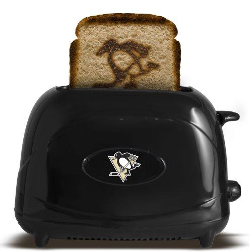 NHL Pittsburgh Penguins Pro Toaster Elite