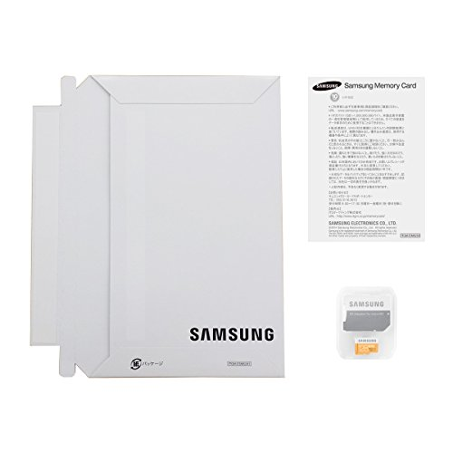 『Samsung microSDXCカード 128GB EVO Class10 UHS-I対応 (最大転送速度48MB/s) MB-MP128DA/FFP』の6枚目の画像