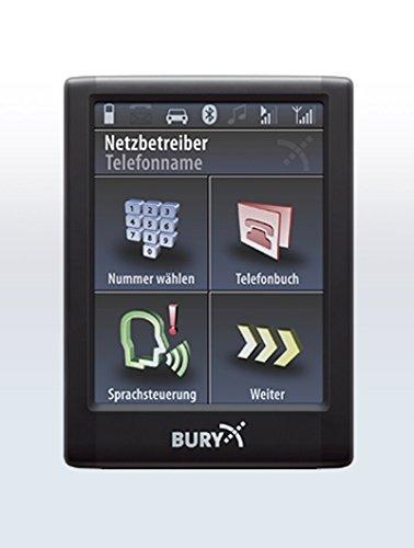 Bury CC 9068 Freisprech - / Bluetoothmodul passend für VW alle Modelle ab 2003-2012