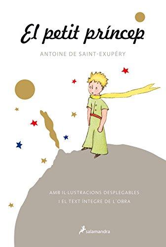PETIT PRINCEP, EL (POP-UP) CATALÁN: Amb il·lustracions desplegables i el text íntegre de l'obra (Infantil)