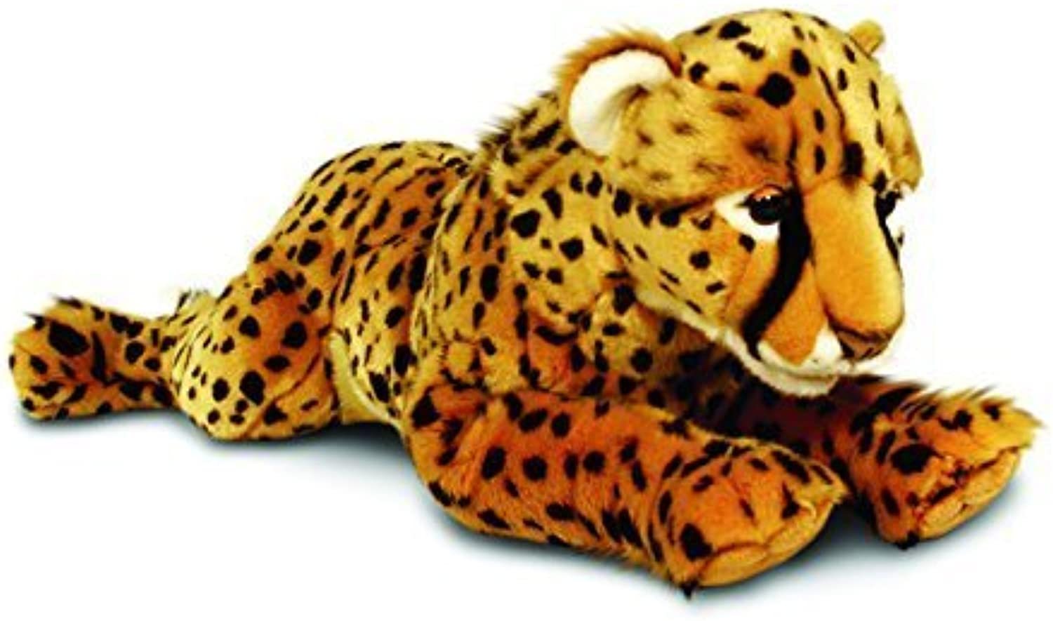 Keel Toys 58 cm Cheetah by by by Keel Toys 4166fe