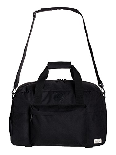 Quiksilver Shelter Duffle, Duffle Bag - Noir (Kvj0...