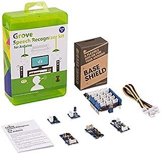 Seeedstudio Grove Speech Recognizer kit for Arduino