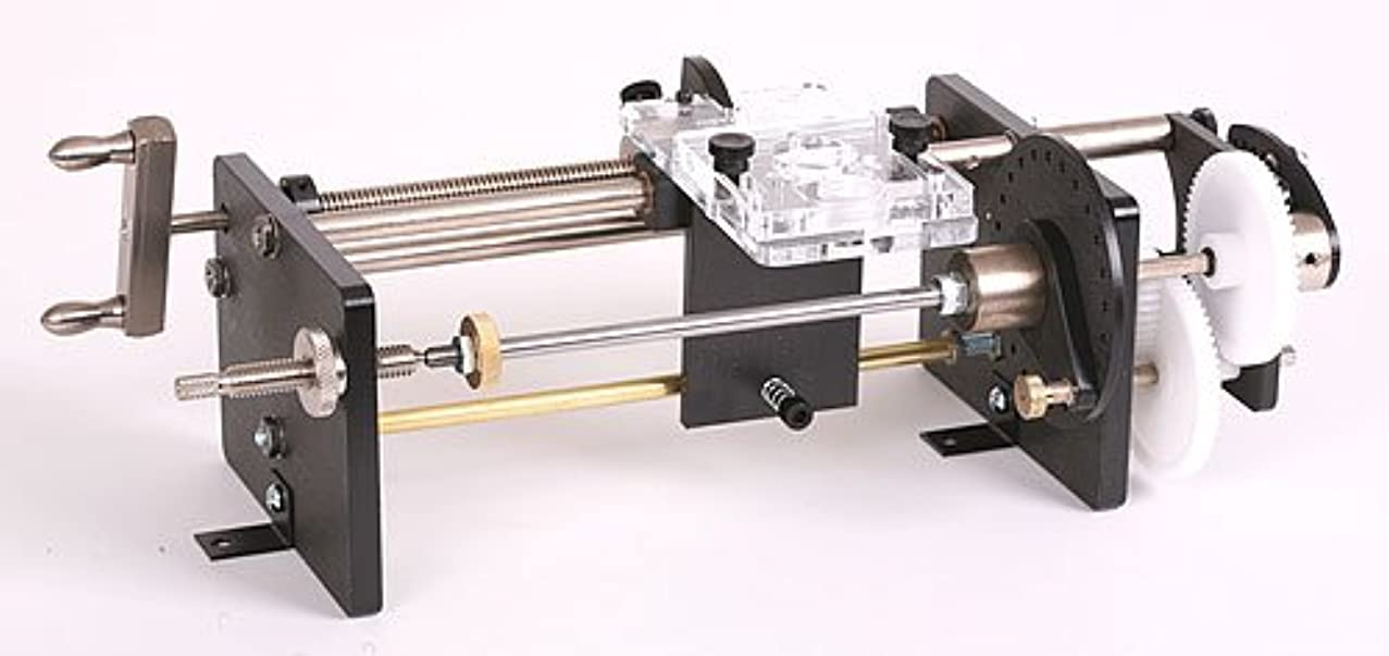Beall Complete Pen Wizard with Depth Guide - Type A Pen Mandrel