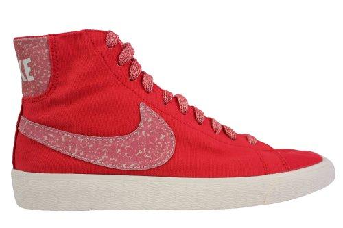 NIKE BLAZER MID DECON 579762 600 donna MODA scarpe., Rosa (Rosa), 6,5