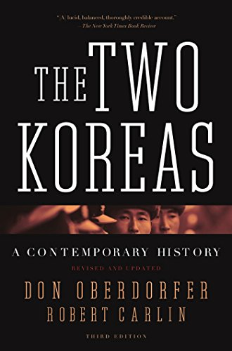 The Two Koreas: A Contemporary History (English Edition)