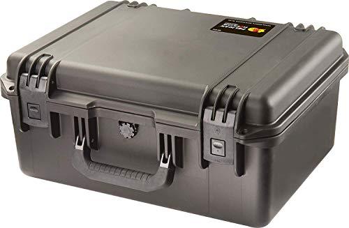 Pelican iM2450 Briefcase/Classic case Schwarz - Gerätekoffer/-Taschen (Briefcase/Classic case, Schwarz, 386,1 mm, 487,7 mm, 228,6 mm, 4,99 kg)