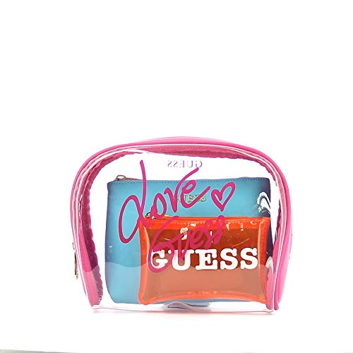 Guess Beauty case Paloma all in one Damen - PWPALOP8250FMU