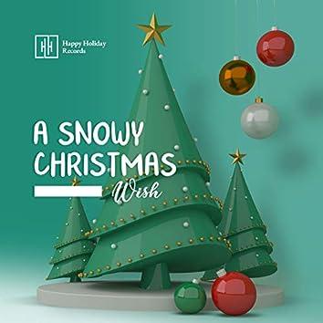 A Snowy Christmas Wish