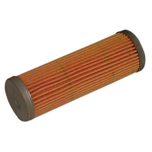 Stens New Fuel Filter 120-670 Compatible with Kubota G4200, G5200, B1550, B20, B1500, B1750-B7100, All B Series and Older G Series 29 Tractors 14301-12470, 15231-43560, 15231-43562, 15231-43563