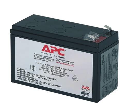 APC Battery Cartridge Replacement #17 batteria ricaricabile Acido piombo (VRLA)