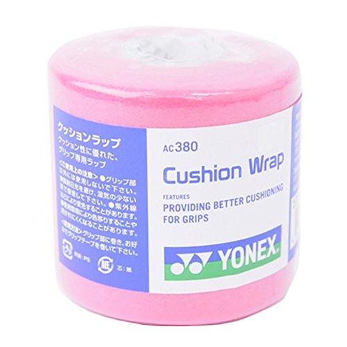 YONEX Cusion Grip pink Tennis Squash Badminton