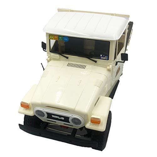 Fine DIY RC Off-Road Car,4-Wheel Dr…