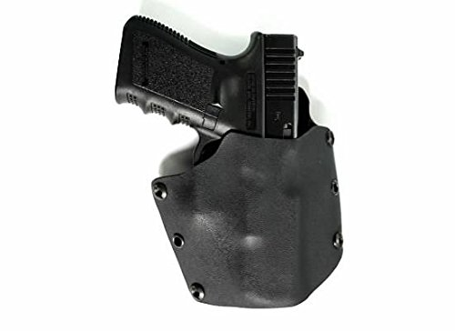 Advanced Performance Shooting Holsters Protective Services Elite (OWB,...
