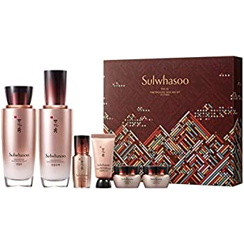 Sulwhasoo Timetreasure Skincare Set (2 ITEMS)