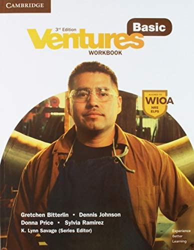 Ventures Basic Value Pack product image