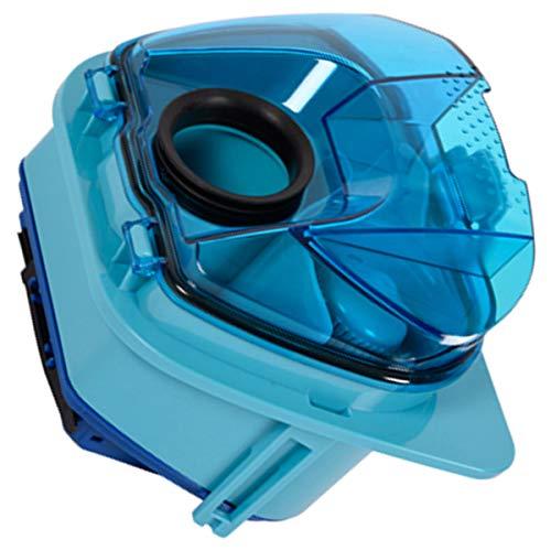 Rowenta - Depósito de polvo para aspirador Compacteo Ergo RO5326, RO5381