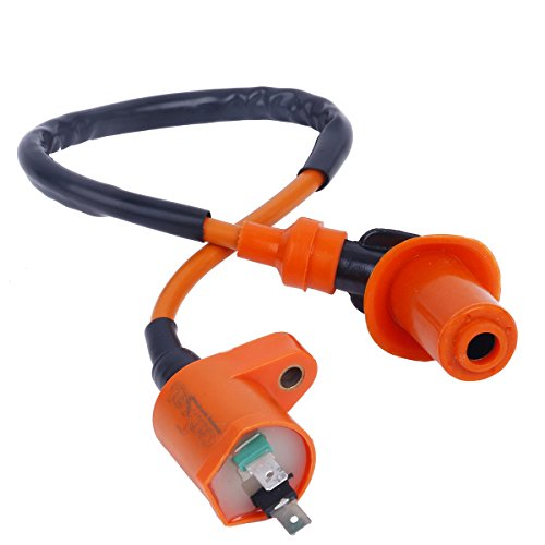 150cc ignition coil - 7