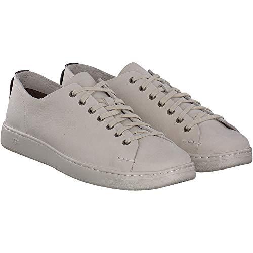 UGG Schnürschuhe Pismo Sneaker Low weiß 44½