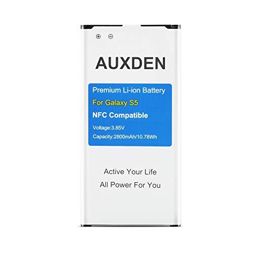 Batería Galaxy Note 4  marca AUXDEN