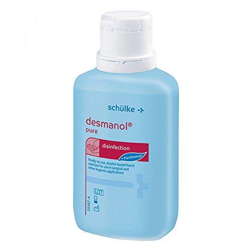 DESMANOL pure Händedesinfektion Lösu 100 ml