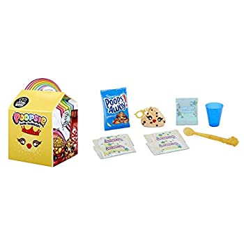 Poopsie Slime Surprise Drop 4 Fast Food with Two D.I.Y Slimes Multicolor