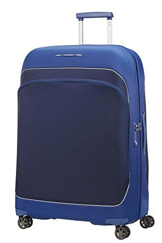 Samsonite Fuze–Spinner 76/28Expandible 3.6kg Case 76cm 43L, Azul (cobalt blue)