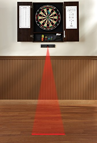 Viper Laser Throw/Toe Line Marker, Battery Operated