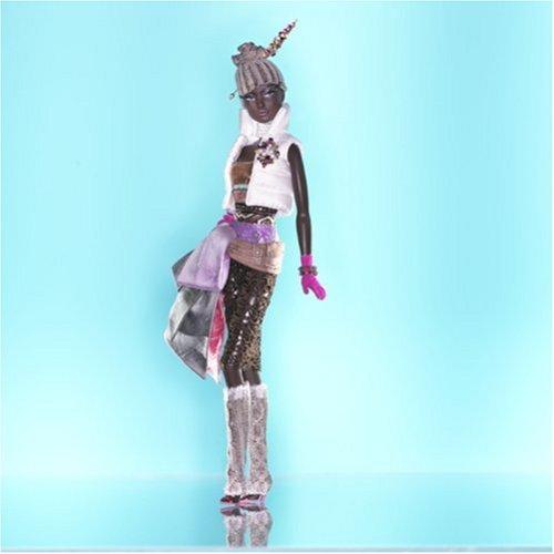 Barbie Collector # K7940 COCO von Byron Lars