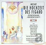 Mozart: Die Hochzeit des Figaros (Gesamtaufnahme) (deutsch) (Konzertmitschnitt Salzburg August 1942)