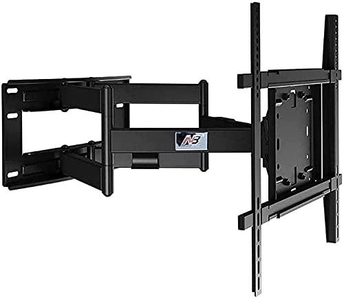 DFJU Soporte para TV Mueble Articulado de Movimiento...