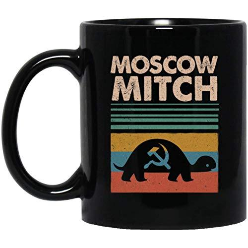 N\A Vintage Graben Moskau Mitch Becher russische Flagge Pami Geschenk Connell 2020 Frauen Herren GIF