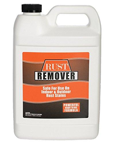 Rust Remover, 128 oz