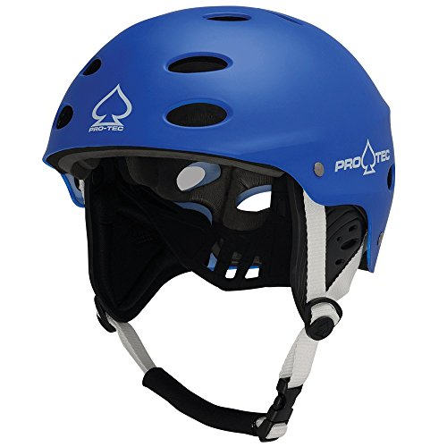 ProTec Ace Wake Helmet Matte Black Size M