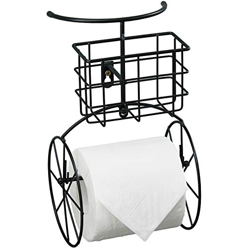 Top 10 best selling list for bicycle toilet paper holder
