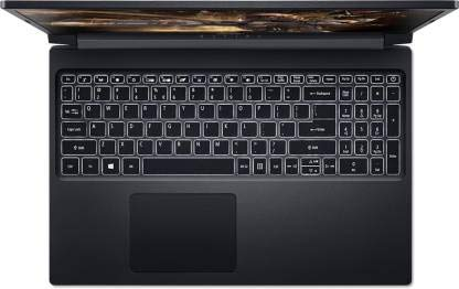 Acer Aspire 7 Core i5 9th Gen - (8 GB/512 GB SSD/Windows 10 Home/4 GB Graphics/NVIDIA GeForce GTX 1650 Ti) A715-75G-51H8 Gaming Laptop (15.6 inch, Charcoal Black, 2.15 kg)
