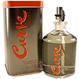 Curve Sport by Liz Claiborne Eau de Cologne For Men's 4.2 fl oz 125 ml