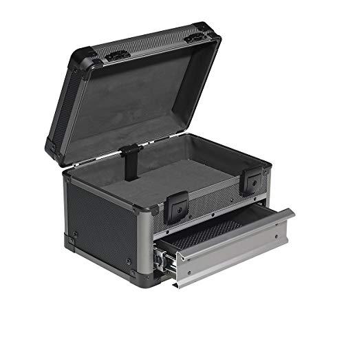 Service- und Montagekoffer - LxBxH 306 x 240 x 235 mm - anthrazit -