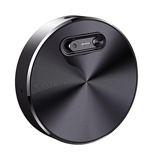 Grabadora de voz,grabadora digital con reducción de ruido grabadora voz para conferencias reuniones clase grabación profesional con reproductor de música MP3,tiempo de grabación 20 horas (4G)