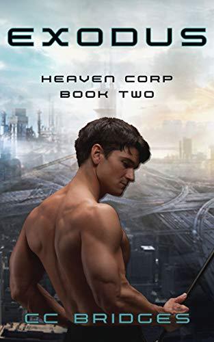 Exodus (Heaven Corp Book 2) (English Edition)