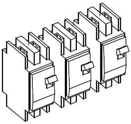 Single Pole 30 Amp Breaker Wiring Diagram