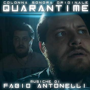 Quarantime (Original Motion Picture Soundtrack)