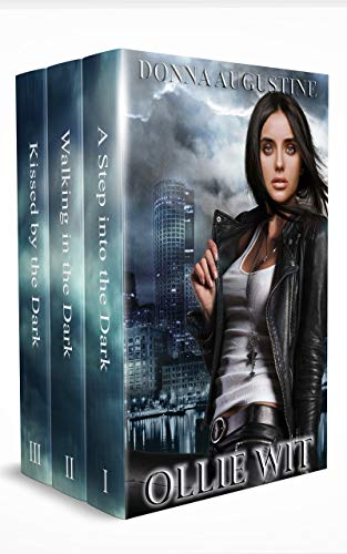 Ollie Wit Box Set: Books 1-3 (English Edition)