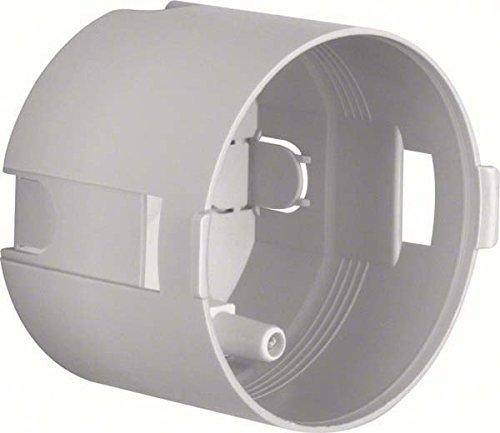 BERKER Berk inbouwdoos 91820 45mm grijs 5x Einbaudose 45 mm