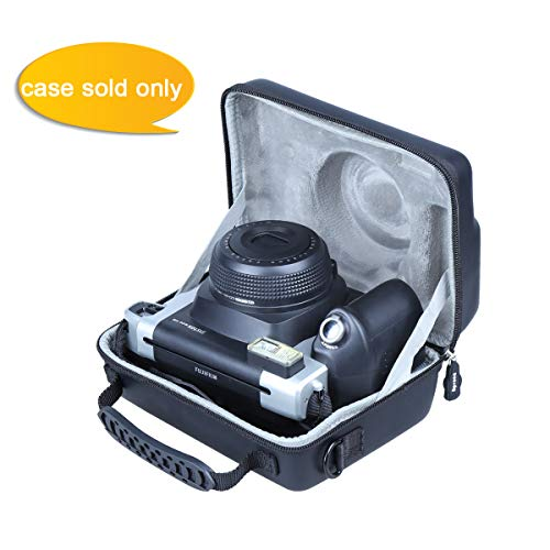 Aproca Hard Carry Travel Case Fit Fujifilm Instax Wide 300 Instant Film Camera