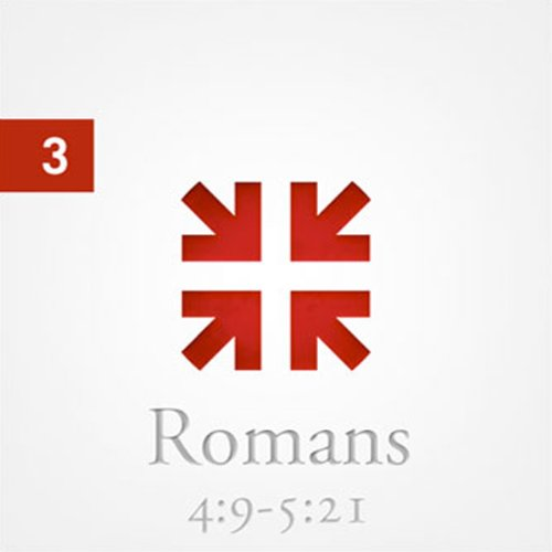 Romans: The Greatest Letter Ever Written, Part 3 copertina