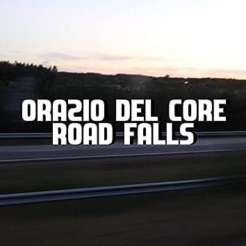Road Falls
